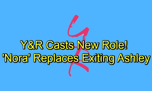 The Young and the Restless Spoilers: A New Face In Genoa City - Y&R Casting Exciting New Contract Role