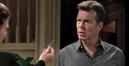The Young and the Restless Spoilers: Chloe Commits to Kevin - Paul Tries to Solve Patty Mystery – Phyllis Betrays Billy