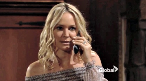 The Young and the Restless Spoilers: Sully Reveal Explodes – Nick Learns Christian Never Died