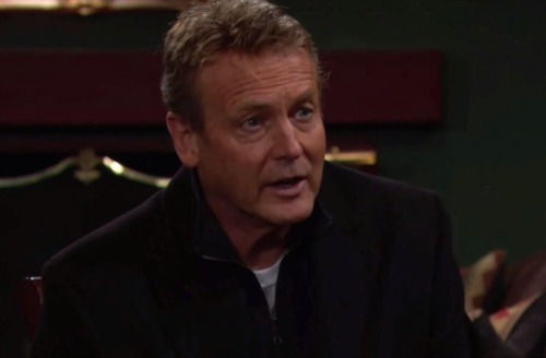 The Young and the Restless Spoilers: Friday, November 17 Update - Zack Loses It, Gunshot Rings Out – Dina Heartbreaking Diagnosis