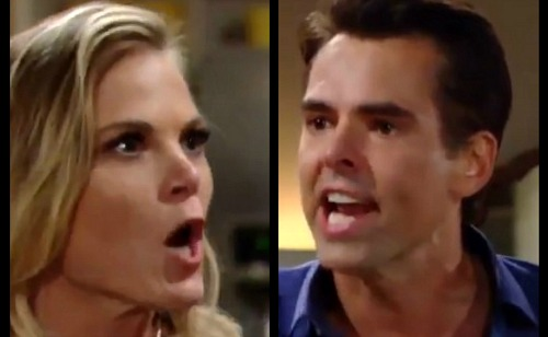The Young and the Restless Spoilers: Jack's Plan Working – Billy and Phyllis Relationship Destroyed