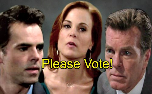 'The Young and the Restless' Spoilers: Will Phyllis Choose Jack or Billy?