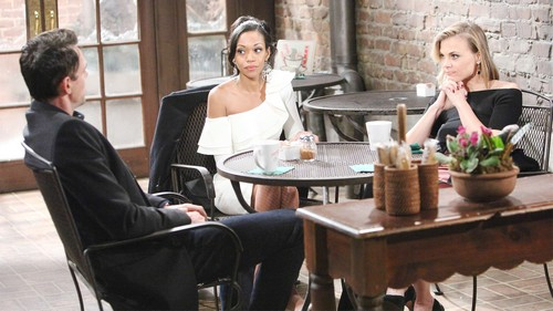 The Young and the Restless Spoilers: Phyllis' Jealousy Drives Her to Nick – Once a Cheater, Always a Cheater?