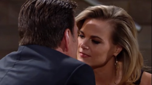The Young and the Restless Spoilers: Shocking Promo Week of August 6-10 – Cane Attacks Devon – Jack Kisses Phyllis – Lily Arrested