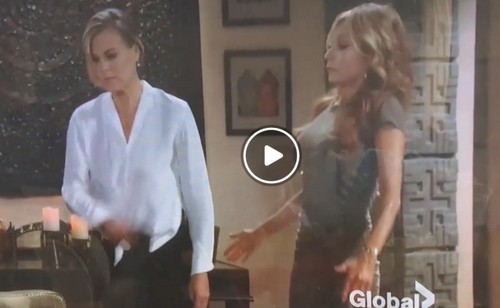 The Young and the Restless Spoilers: Thursday, August 31 - Phyllis' Jealousy Erupts – Faith Overwhelms Chelsea