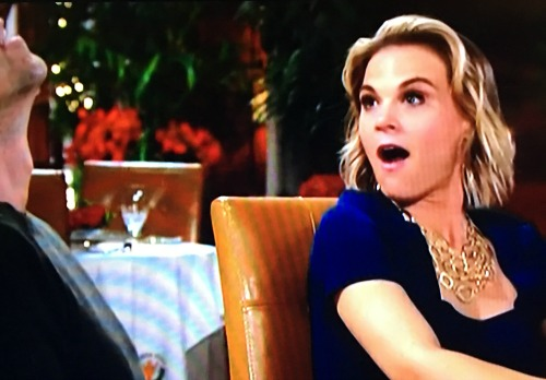 The Young and the Restless Spoilers: J.T. Makes a Play for Phyllis – Jealous Billy Loses It