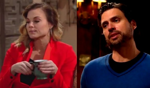 The Young and the Restless Spoilers: Shockers Tear 'Shick' and 'Philly' Apart – Phyllis and Nick Face Temptation and Cheat