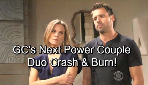 The Young and the Restless Spoilers: Phyllis and Nick Become Genoa City's Next Power Couple – Jabot and Dark Horse Duo Get Fierce
