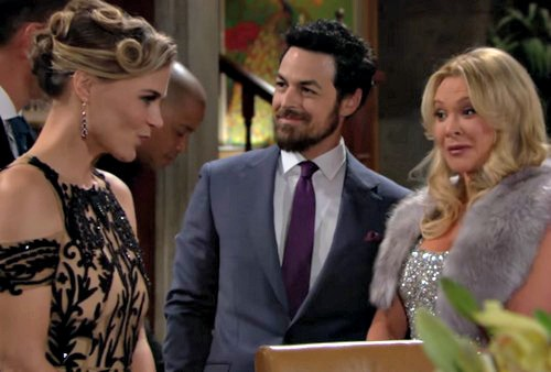 The Young and the Restless Spoilers: 2 New Y&R Promo Video Shockers – Anniversary Bombshells and Huge Returns Hit Genoa City