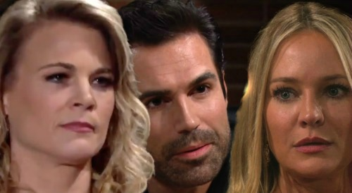 The Young and the Restless Spoilers: Phyllis and Nick's Passion Takes Control, Exes Sizzle Again – Wounded Sharon Turns to Rey