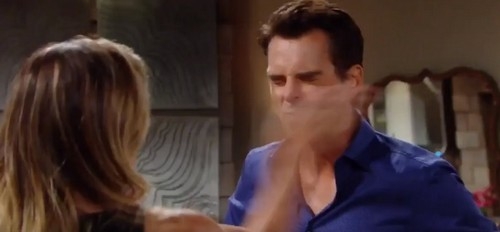 The Young and the Restless Spoilers: Billy's Love Tested by Phyllis' Vicious Attack and Victoria's New Collapse - Philly Is Over