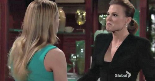 The Young and the Restless Spoilers for Next 2 Weeks: Summer Turns Phyllis' World Upside Down - Nick's Crazy Victor News