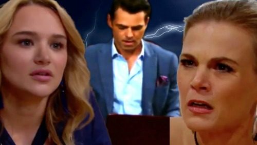 The Young and the Restless Spoilers: Gulity Billy Heads Back to Phyllis – Vengeful Summer Destroys Philly's Second Chance