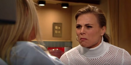 The Young and the Restless Spoilers: Nick Crumbles Over Christian's Paternity – Sobs in Sharon's Arms After DNA Confirmation