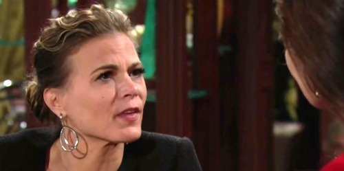 The Young and the Restless Spoilers: Friday, October 6 Updates - Phyllis Shocked By Billy's Betrayal - Alice Is Missing