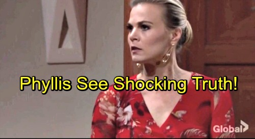 The Young and the Restless Spoilers: Phyllis Learns Shocking Truth – Kyle Betrays Summer's Trust