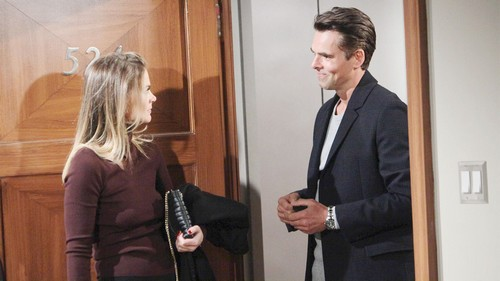 The Young and the Restless Spoilers: Thursday, November 16 - Scott and Abby Regret Sex – Chelsea Insane Over Hilary Exposure