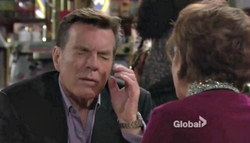 The Young and the Restless Spoilers: Hilary Insists She's Not for Sale – Jack Makes Gloria His Secretary, Disaster Coming