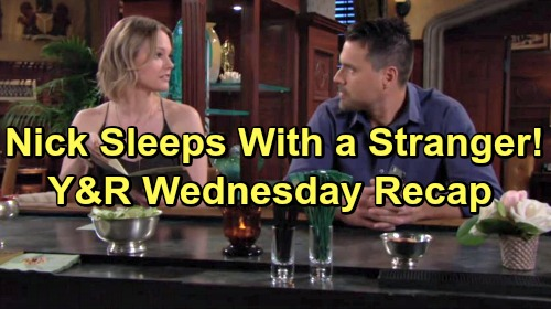 The Young and the Restless Spoilers: Wednesday, April 10 Recap – Lola Makes Her Move with Kyle – Nick's Wild Love Life