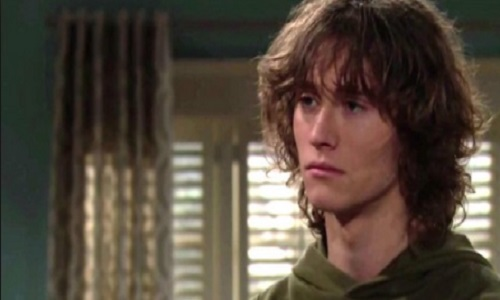 The Young and the Restless Spoilers: Tristan Lake Leabu Exits - Reed Leaves Town After J.T.'s Shocking Death