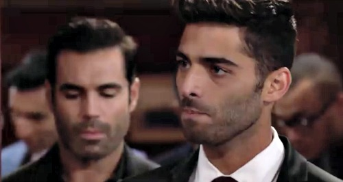 The Young and the Restless Spoilers: Mia Pours Gasoline On The Fire - Rey and Arturo Head Towards Trouble