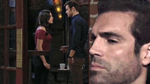 The Young and the Restless Spoilers: Rey Sabotages Kyle and Lola's Romance – Confronts Lola with Evidence of Kyle's Shady Past