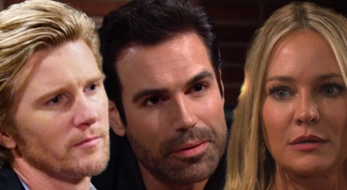 The Young and the Restless Spoilers: Sharon Cracks But Rey's Feelings Get in the Way – Y&R Sets Up Complicated Romance