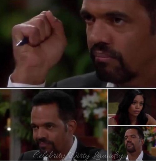 The Young and the Restless Rumors: Neil Kidnaps Hilary - Hides Ex From Devon - Evil Side Emerges as Revenge Takes Over?