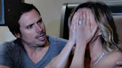 The Young and the Restless Spoilers: Christian's Paternity Revisited – Trouble Looms As Sally Sussman Surprises Viewers