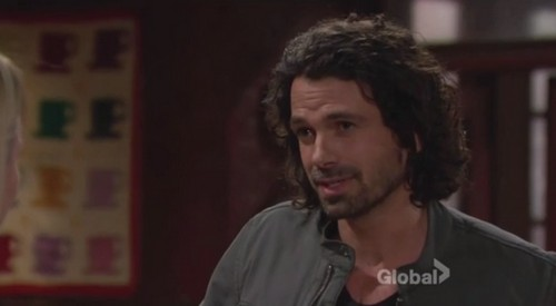 The Young and the Restless Spoilers: Victor Leaves GC - Victoria Jealous Over Abby's Power - Sharon's Night Is Full of Surprises