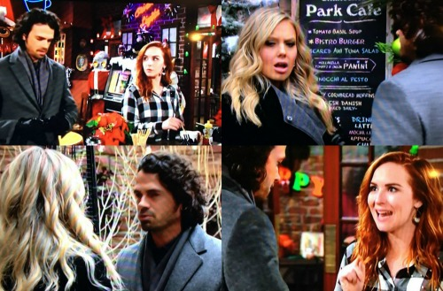 The Young and the Restless Spoilers: Sharon Gets Engaged to Cheating Liar - Scott Proposes, Devastation Follows