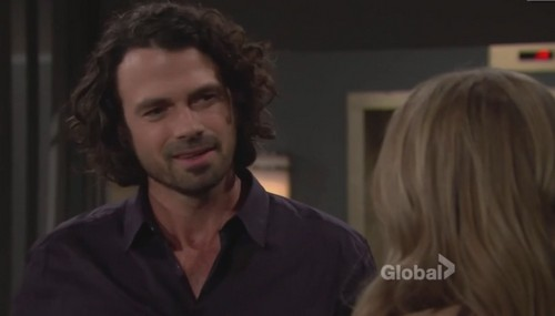 The Young and the Restless Spoilers: Abby Comes Between Scott and Sharon, Anger Turns To Passion