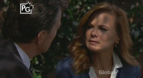 The Young and the Restless Spoilers: Phyllis Sees Marco - Dylan Suspects Sharon - Colin Offers Jack Shocking Info For $1 Million