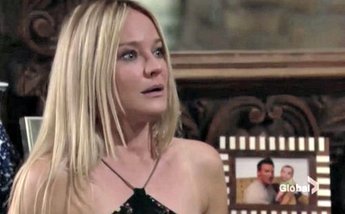 The Young and the Restless (Y&R) Spoilers: Dylan Overhears Sharon Admit Sully Lie – Mariah Forces Christian Confession?