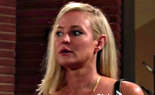 The Young and the Restless Spoilers: Week of Jan. 1 - Nick Reveals Scott's Cheating, Sharon Attacks Abby In Fierce Faceoff