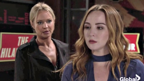 The Young and the Restless Spoilers: 4 Shocking Ways to Change Tessa's Mind – There's Still Hope for Mariah