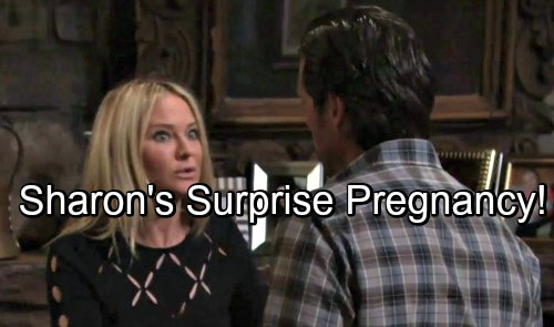 The Young and the Restless Spoilers: Sharon's Surprise Pregnancy – Nick Loses Christian, But Gains a New Shick Baby?