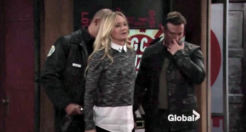 The Young and the Restless Spoilers: Weekly Highlights For November 14 -18 – Sharon Loses Fight For Christian and Her Freedom