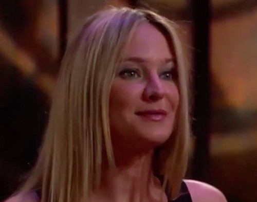'The Young and the Restless' Spoilers: Sharon Claims She's Pregnant - Avery Calls Cops on Intruder - Joe and Lily Make Love