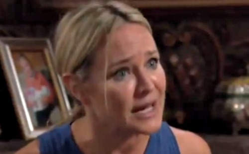 The Young and the Restless Spoilers: Nick's Hookup with Phyllis Exposed – Fierce Sharon Fights Back, Done with Nick and His Games