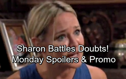 The Young and the Restless Spoilers: Monday, August 6 Update – Mariah's Disturbing Call – Kyle Gets Busted – Sharon Battles Doubts