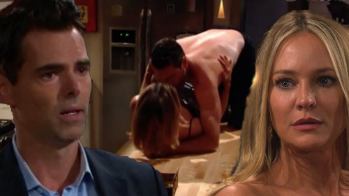The Young and the Restless Spoilers: Genoa City Lacking Laughter – Tawdry Scenes and Family Battles Overdone?