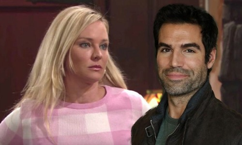 The Young and the Restless Spoilers: Comings and Goings – Devon's New Love Interest - Jordi Vilasuso's First Airdate – Departure News