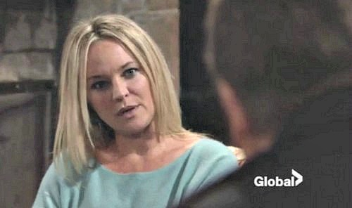 The Young and the Restless Spoilers: Sharon Blasts Nikki, Ultimately Blames Herself for Dylan's Fate – Gloria and Jack Get Plastered