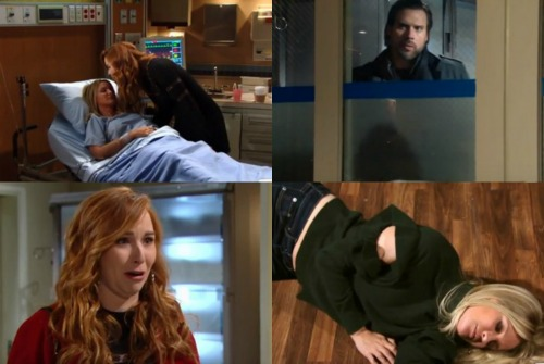 The Young and the Restless Spoilers: Thursday, February 22 – Nikki's Shock – Mariah Devastated by Sharon's Life and Death Crisis