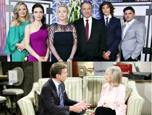 rs: Thanksgiving Shockers for Abbotts and Newmans – Two Families Face Holiday Turmoil