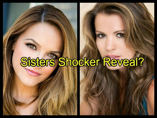 The Young and the Restless (Y&R) Spoilers: Is Bethany Actually Chelsea's Long-Lost Sibling – Secret Sister Reveal Looming?