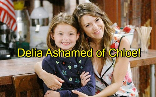 'The Young and the Restless' Spoilers: Ruthless Chloe Worse Than Victor Newman – Delia Ashamed in Heaven