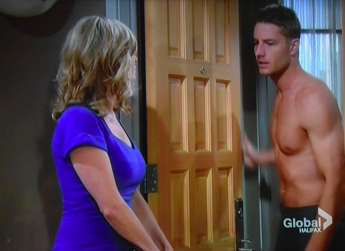'The Young and the Restless' Spoilers: Gabriel Tells Marco He's Adam – Stitch Finds Ashley's Meds – Jack Caught by Drug Dealers
