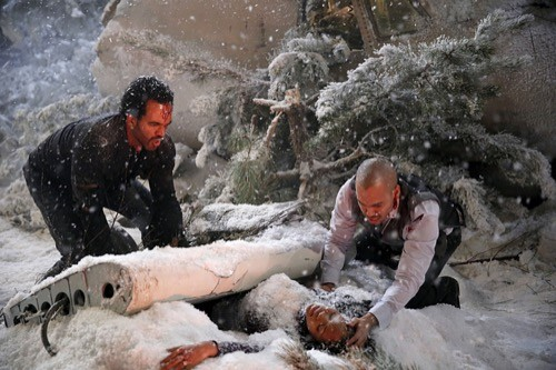 The Young and The Restless Spoilers: Neil Bravely Seeks Help, Austin's Corpse Vanishes, Victor and Jack Buried Again